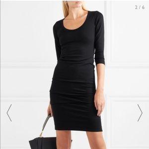 Brand New James Perse Black dress